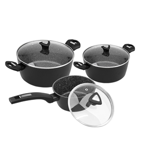 Marburg Non-Stick Casserole Insulated sa