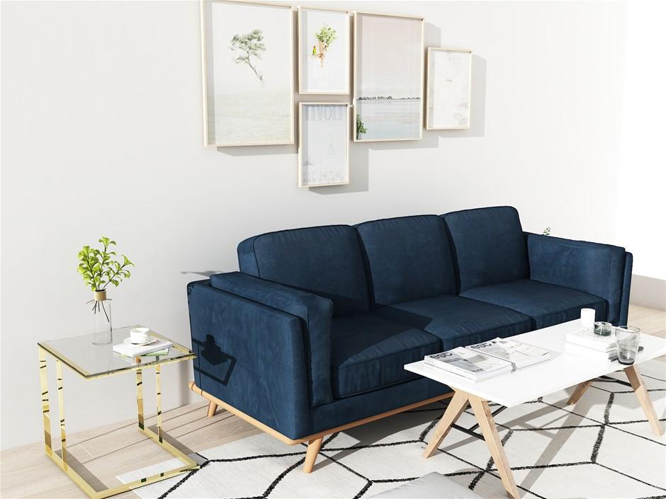 York Sofa 3 Seater