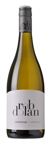 Rob Dolan `White Label` Chardonnay 2017