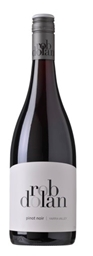 Rob Dolan `White Label` Pinot Noir 2017 (12 x 750mL), Yarra Valley, VIC.