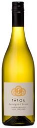 Tatou Sauvignon Blanc 2016 (12 x 750mL), Malborough, NZ.