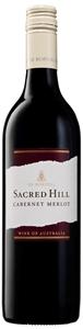 De Bortoli `Sacred Hill` Cabernet Merlot