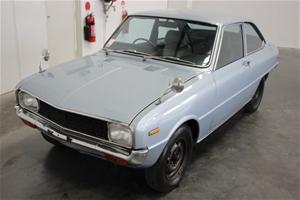 1971 Mazda R100 Familia Presto Rotary GS