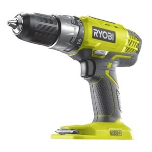 RYOBI 18V Drill Driver Kit c/w Lithium B