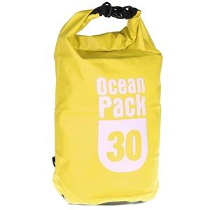 Ocean Pack Waterproof Dry Bag 30Ltrs. Bu