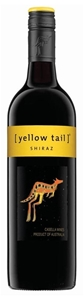 Yellowtail Shiraz 2017 (6 x 750mL), SE,