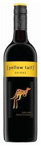 Yellowtail Shiraz 2017 (6 x 750mL), SE,