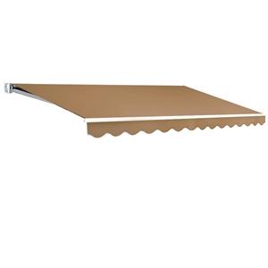 Instahut 4M x 2.5M Outdoor Folding Arm A