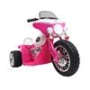 Rigo Kids Ride On Motorbike - Pink