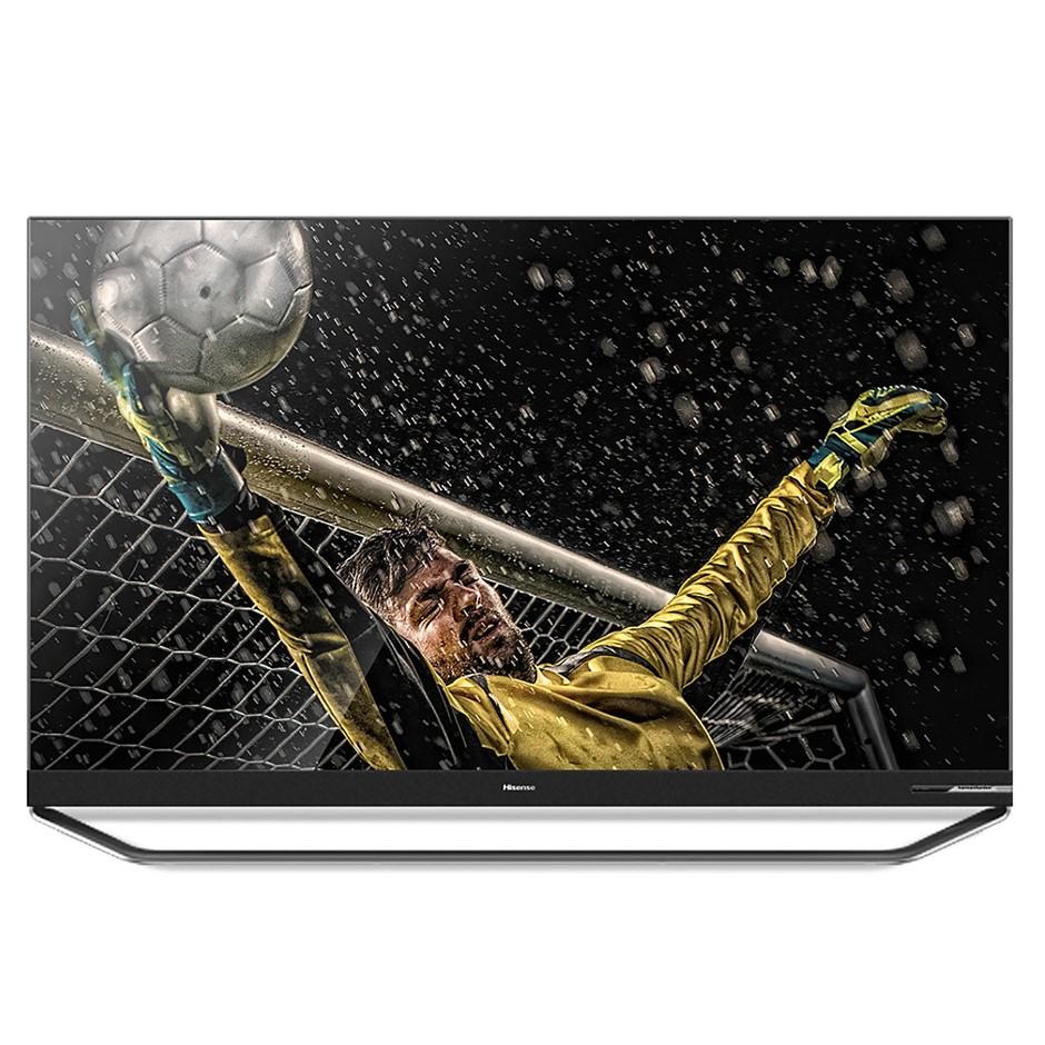 Hisense 65P9 65 Inch 165cm Smart 4k Ultra HD ULED LCD TV