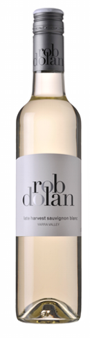 Rob Dolan `White Label` Late Harvest Sauvignon Blanc 2015 (12 x 500mL), VIC