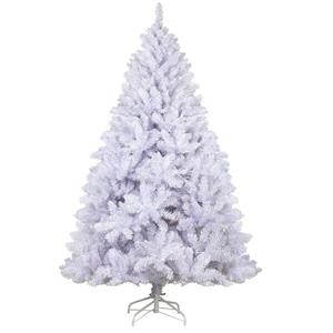 Jingle Jollys 8FT Christmas Tree - White