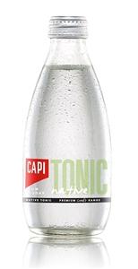 Capi Native Tonic (24 x 250mL).