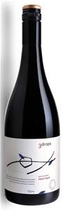 3 Drops Pinot Noir 2017 (12 x 750mL), Gr
