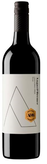 Angas & Bremer Shiraz 2016 (12 x 750mL), Langhorne Creek, SA