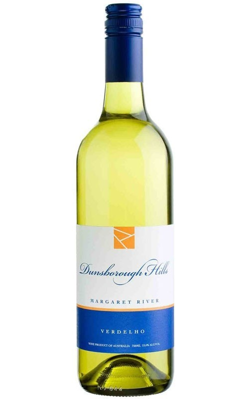 Dunsborough Hills Verdelho 2017 (12 x 750mL), Margaret River, WA.