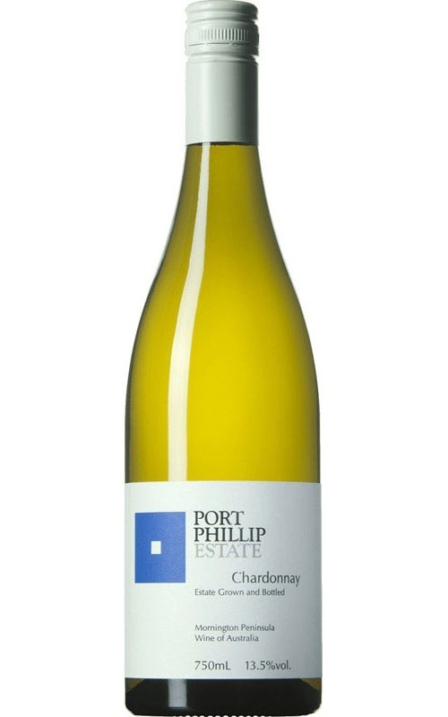 Port Phillip Estate Red Hill Chardonnay 2017 (6 x 750mL), Mornington Pen..
