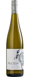 Madfish Riesling 2018 (12 x 750mL), Marg