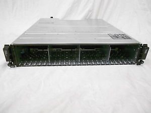 "Dell Compellent SC220 2.5"" Expansion Enclosure"