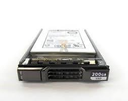 """Dell Compellent SC220 200GB SAS 2.5"""" SSD"""