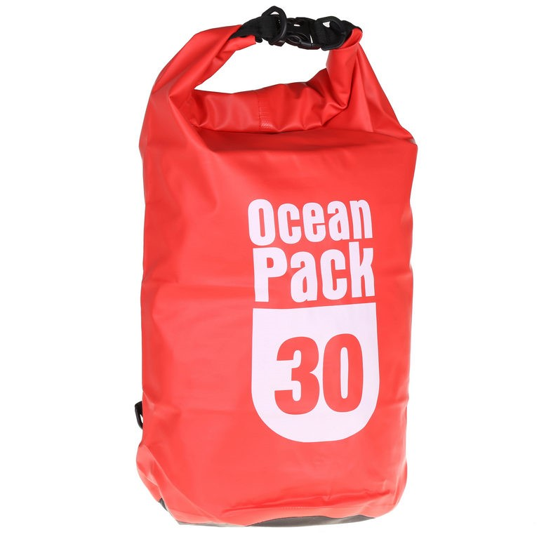 Ocean Pack Waterproof Dry Bag 30Ltrs. Buyers Note - Discount Freight Rates