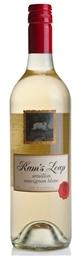 Ram's Leap Semillon Sauvignon Blanc 2017 (12 x 750mL), NSW.