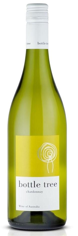 Bottle Tree Chardonnay 2017 (12 x 750mL), NSW.
