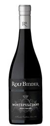 Rolf Binder Montepulciano 2016 (12 x 750mL), Eden Valley, SA.