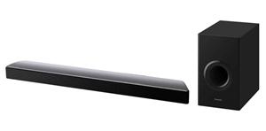 Panasonic SC-HTB688GNK 300W 3.1ch Soundb