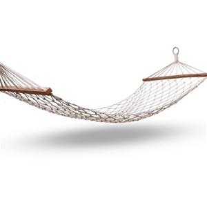 Gardeon Hammock Swing Bed - Cream