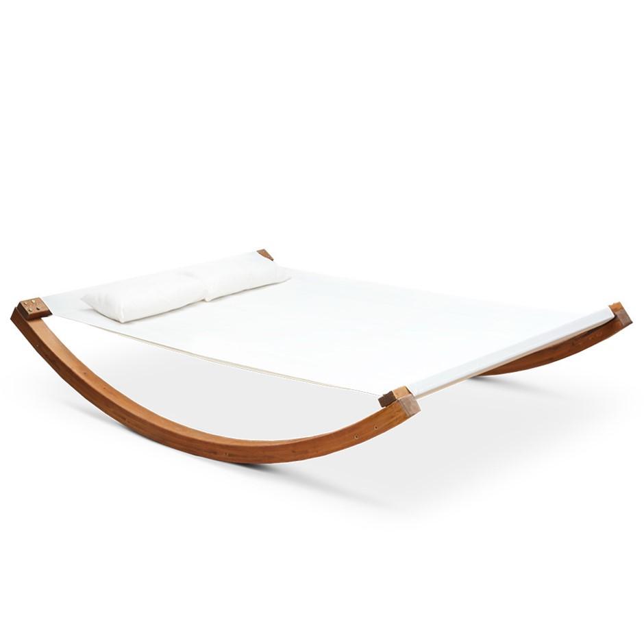 Gardeon Double Hammock Bed