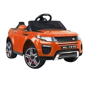 Rigo Kids Range Rover Evoque - Orange