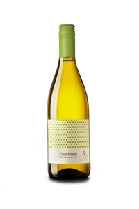 Angoris Pinot Gris 2017 (12 x 750mL), It
