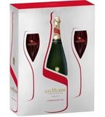 Grays Fine Wine - Featuring G.H. Mumm Champagne