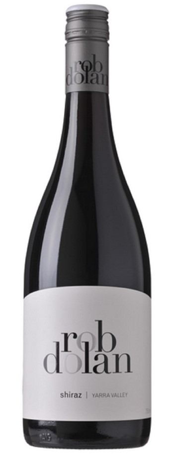 Rob Dolan `White Label` Shiraz 2017 (12 x 750mL), Yarra Valley, VIC.