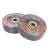 25 x TOLSEN Type 41 Flat Cut-Off Wheels, 125x1.2x22.2mm,Max RPM 12 250. Buy