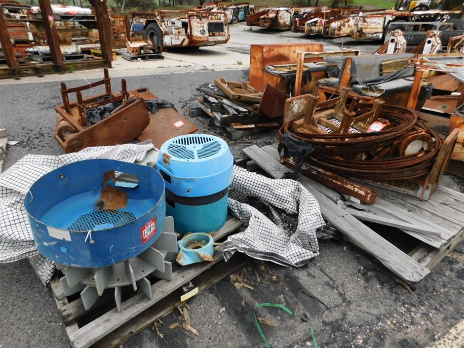 plate compactors for sale perth | Graysonline