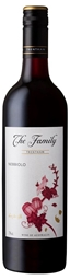 Trentham Estate `The Family` Nebbiolo 2015 (12 x 750mL), NSW.