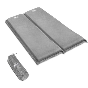Weisshorn Double Size Self Inflating Mat