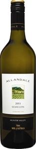 Allandale Aged Semillon 2013 (12 x 750mL