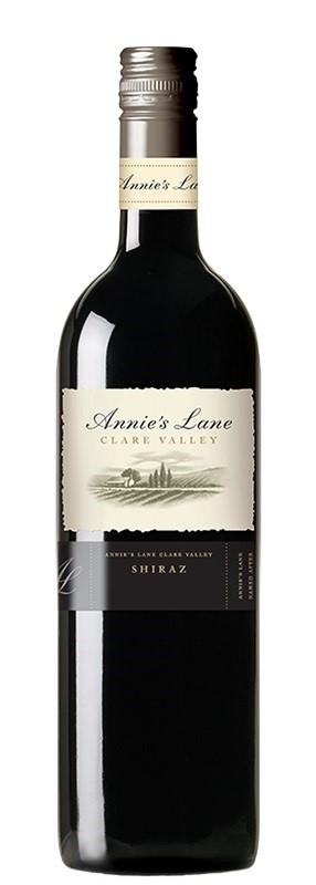 Annie's Lane Shiraz 2017 (6 x 750mL), Clare Valley, SA.