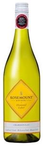 Rosemount `Diamond Label` Chardonnay 201