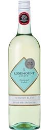 Rosemount `Diamond Label` Sauvignon Blanc 2017 (6 x 750mL), SE AUS.