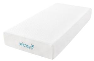 Palermo Single 25cm Gel Memory Foam Matt