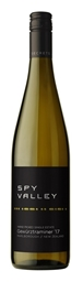 Spy Valley Gewurztraminer 2017 (12 x 750mL), Marlborough, NZ.