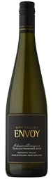 Spy Valley `Envoy` Gewurztraminer 2018 (6 x 750mL), Marlborough, NZ.
