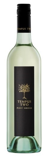 Tempus Two `Varietal` Pinot Grigio 2018 (6 x 750mL), VIC.