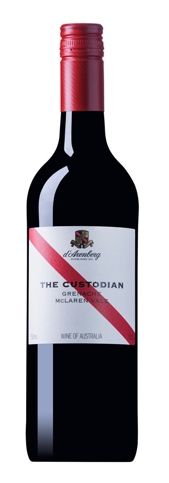 d'Arenberg Red & White Mixed Case (12 x 750mL) McLaren Vale, SA