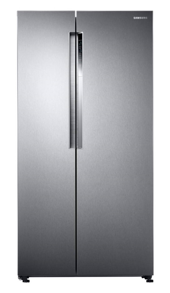 Samsung 656L Side By Side Refrigerator with Twin Cooling Plus (SRS655NLS)