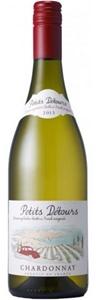 Petits Detour Chardonnay 2015 (12 x 750m